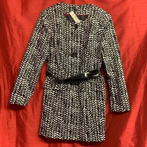 East 5th Structured Dress women's Size Large